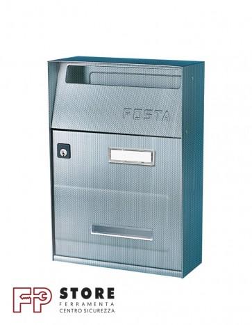 Ft Evo Cassetta Postale Alubox