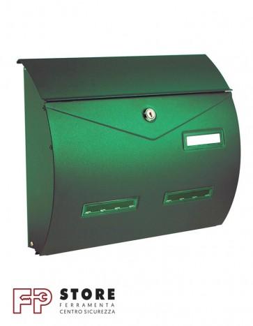 Busta Cassetta Postale Alubox
