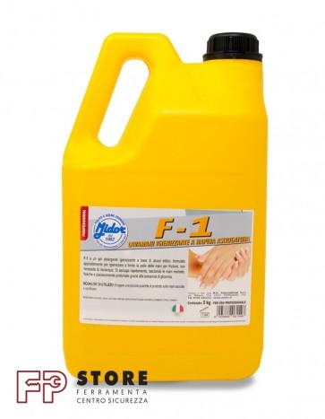 Lavamani Igienizzante F-1 - 5LT