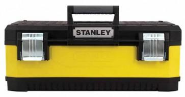 "1-95-612 Cassetta ""Metal-Plastic"" Stanley"