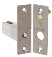20910A-20911A Micro Elettropistone con Scrocco Opera