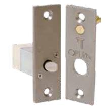 20910XS-20911XS Micro elettropistone con Scrocco Opera