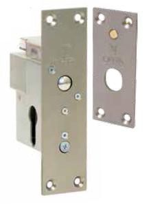 21616 Elettropistone di Sicurezza con Elettronica Integrata Opera