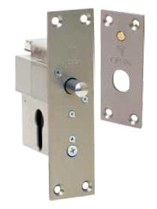 21816 Elettropistone di Sicurezza con Elettronica Integrata Opera