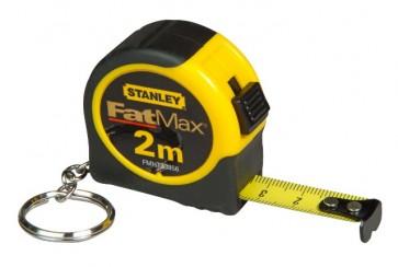FMHT1-33856 Flessometro Portachiavi Stanley