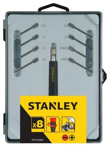 STHT0-62629 Set Giraviti Di Precisione Stanley