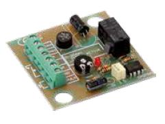 51500 Modulo Ritardatore di Richiusura a Relè