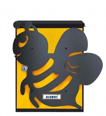 Ape Cover Per Cassetta Alubox Mia
