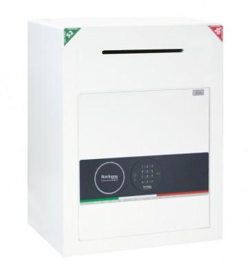 ARES 650/C FER Cassaforte Bordogna