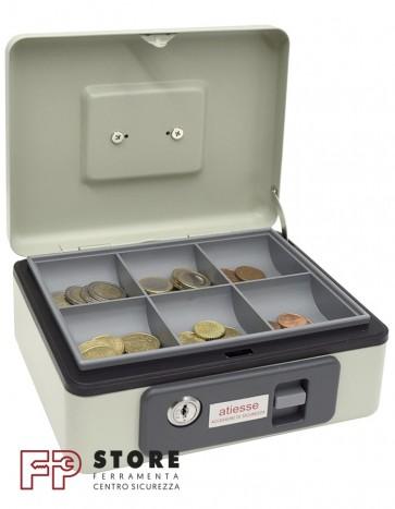 Cassetta porta denaro ATS 002 Bordogna