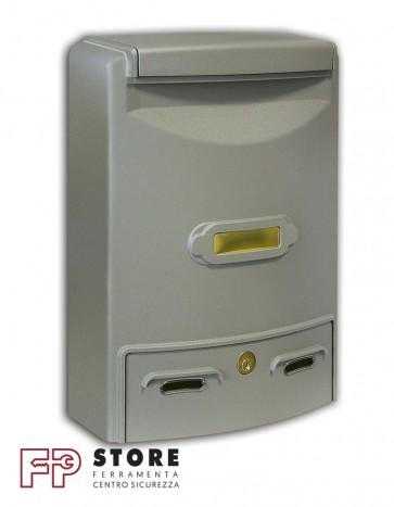 Europa Maxi Cassetta Postale Alubox