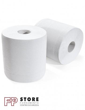 Coppia rotoloni asciugatutto
