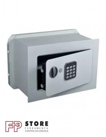 Cassaforte economica serratura elettronica 280x420x190