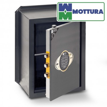 Cassaforte-Mottura-11.3445-combinazione-elettronica