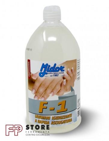 Lavamani Igienizzante F-1 - 1000 ml