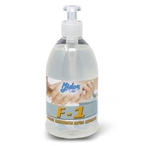 Lavamani Igienizzante F-1 - Dispenser