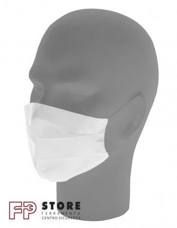 5 mascherine chirurgiche lavabili