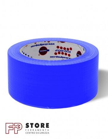 Nastro Americano Blu 50 mm