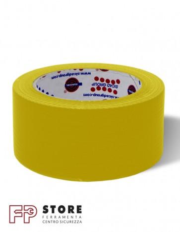 Nastro Americano giallo 50 mm