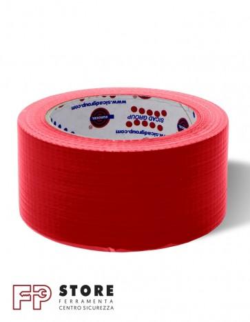 Nastro Americano rosso 50 mm