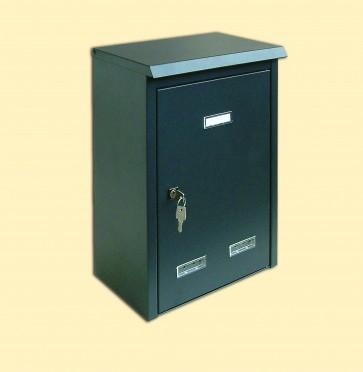 Paccobox Cassetta Postale Alubox