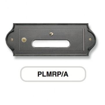 PLMRP/A Sportello ritiro posta in Ottone Morelli