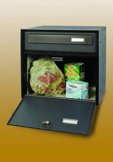 Portapane Cassetta Postale Alubox