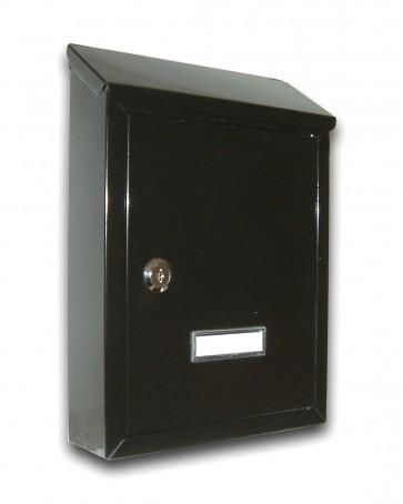 Prima Cassetta Postale Alubox