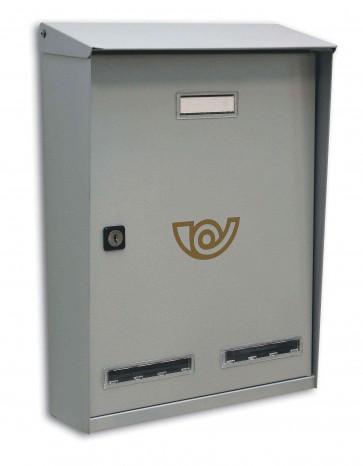 Sirio Cassetta Postale Alubox