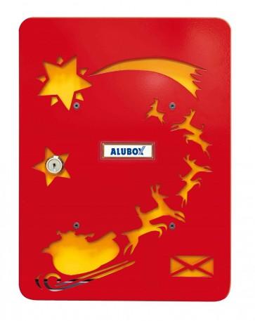 Slitta Cover Per Cassetta Alubox Mia
