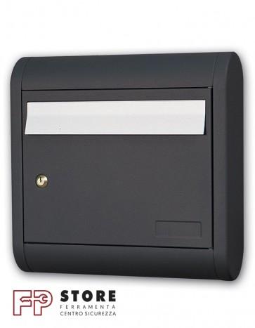 Sole Cassetta Postale Alubox-Ghisa