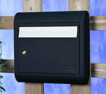 Sole Cassetta Postale Alubox