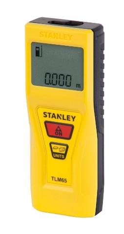 TLM65 Misuratore Laser Stanley