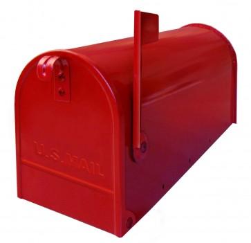 Topolino Cassetta Postale Alubox