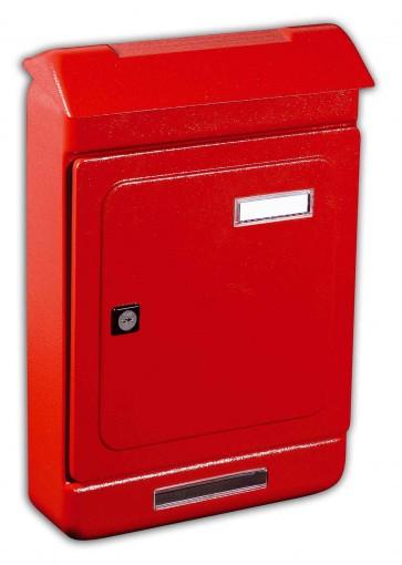 Uno Maxi Cassetta Postale Alubox