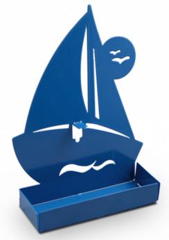 Zampirone Barca Mia Alubox