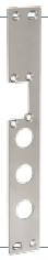 03374 Frontale Per Incontri Elettrici Omnia Blindo 700
