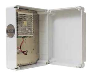 Alimentatore Switching per Batteria Tampone Opera