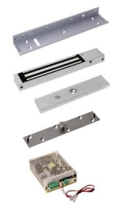 13700KIT TF Kit Elettromagnete Mini con Alimentatore