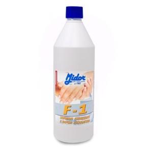 Lavamani Igienizzante F-1