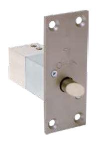 21910-21911 Elettropistone di Sicurezza con Scrocco Opera