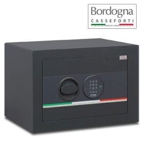 Ardea 760/E cassaforte a mobile Bordogna