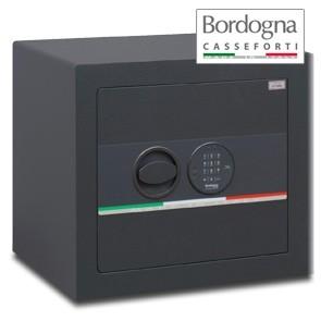 Ardea 770/E cassaforte a mobile Bordogna