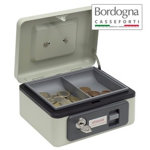 Cassetta porta denaro ATS 001 Bordogna