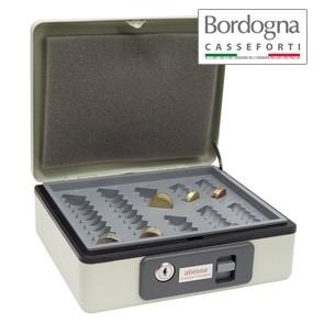 Cassetta portadenaro ATS 003 Bordogna