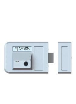 Gate Lock Elettroserratura Per Cancelli E Portoni Opera