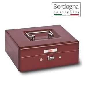 Contenitore portadenaro Combi 2 Bordogna