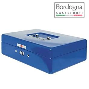 Contenitore portadenaro Combi 3 Bordogna