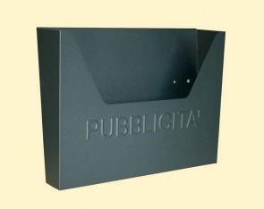 Hellas Maxi Pubblicità Alubox