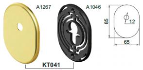KT041 Mostrina Disec